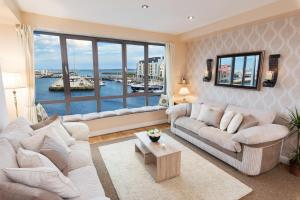 Sea View Luxury City Centre - Best Location, Apartmány  Galway - big - 1