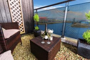 Sea View Luxury City Centre - Best Location, Apartmány  Galway - big - 26