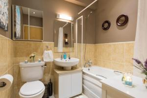 Sea View Luxury City Centre - Best Location, Apartmány  Galway - big - 27