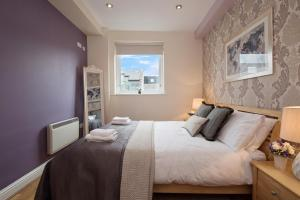 Sea View Luxury City Centre - Best Location, Apartmány  Galway - big - 24