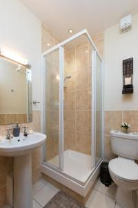 Sea View Luxury City Centre - Best Location, Apartmány  Galway - big - 21