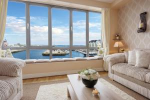 Sea View Luxury City Centre - Best Location, Apartmány  Galway - big - 20