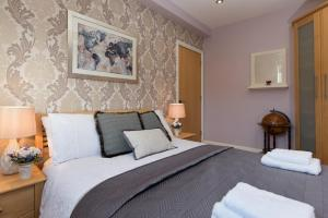 Sea View Luxury City Centre - Best Location, Apartmány  Galway - big - 5