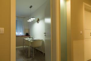 Ada Apartment, Appartamenti  Braşov - big - 11