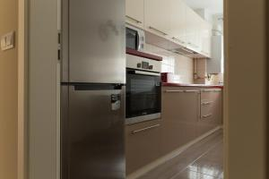 Ada Apartment, Appartamenti  Braşov - big - 13