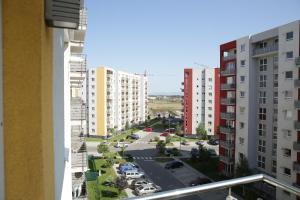 Ada Apartment, Appartamenti  Braşov - big - 20