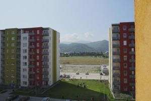 Ada Apartment, Appartamenti  Braşov - big - 21