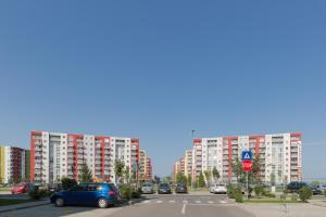 Ada Apartment, Appartamenti  Braşov - big - 22