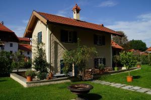 obrázek - Hexenhäusl in der Chiemgau Residenz