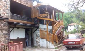 Guest House Izerovi