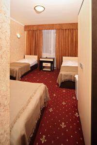 Парк-Отель Домодедово - фото 18