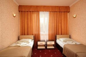 Парк-Отель Домодедово - фото 17