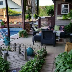 1 Murray House Bed & Breakfast - Accommodation - Newport