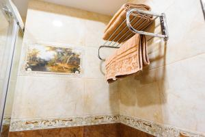 Kon-Tiki Boutique Hotel, Bed & Breakfasts  Sankt Petersburg - big - 49