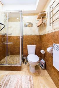 Kon-Tiki Boutique Hotel, Bed & Breakfasts  Sankt Petersburg - big - 50