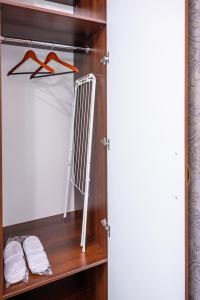 Kon-Tiki Boutique Hotel, Bed & Breakfasts  Sankt Petersburg - big - 52