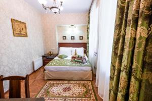 Kon-Tiki Boutique Hotel, Bed & Breakfasts  Sankt Petersburg - big - 53