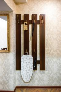 Kon-Tiki Boutique Hotel, Bed & Breakfasts  Sankt Petersburg - big - 55