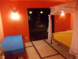 Casa Vela Icarazinho, Дома для отпуска  Icaraí - big - 48
