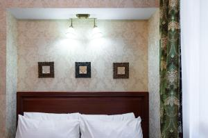 Kon-Tiki Boutique Hotel, Bed & Breakfasts  Sankt Petersburg - big - 59