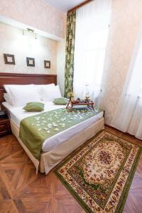 Kon-Tiki Boutique Hotel, Bed & Breakfasts  Sankt Petersburg - big - 61