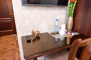 Kon-Tiki Boutique Hotel, Bed & Breakfasts  Sankt Petersburg - big - 62