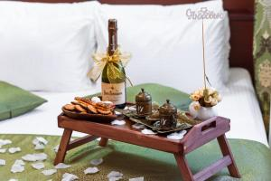 Kon-Tiki Boutique Hotel, Bed & Breakfasts  Sankt Petersburg - big - 63