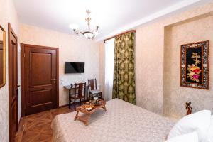 Kon-Tiki Boutique Hotel, Bed & Breakfasts  Sankt Petersburg - big - 64