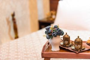 Kon-Tiki Boutique Hotel, Bed & Breakfasts  Sankt Petersburg - big - 68