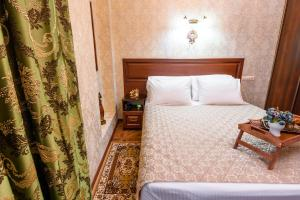 Kon-Tiki Boutique Hotel, Bed & Breakfasts  Sankt Petersburg - big - 70