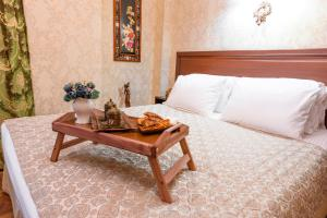 Kon-Tiki Boutique Hotel, Bed & Breakfasts  Sankt Petersburg - big - 71