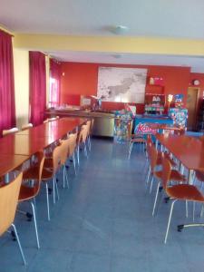 Cafe Restaurante Sierra Menera