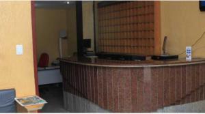 Hotel Kasa Grande, Hotely  Alagoinhas - big - 25