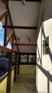 Residencial Bertoglio, Ferienwohnungen  Florianópolis - big - 48