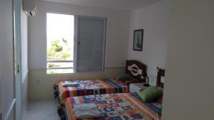 Residencial Bertoglio, Ferienwohnungen  Florianópolis - big - 38