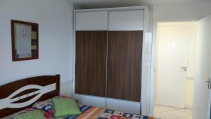 Residencial Bertoglio, Ferienwohnungen  Florianópolis - big - 37