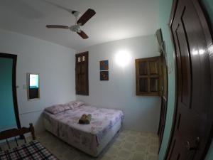 Ninho da Águia, Guest houses  Morro de São Paulo - big - 29