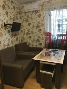 Mini Hotel Tatyana, Gasthäuser  Sochi - big - 3