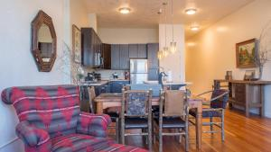 The Lofts at 6th and G, Apartmány  Grants Pass - big - 24