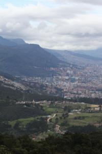 Alojamiento Reserva Ecologica Andes, Affittacamere  Bogotá - big - 2