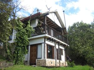 Alojamiento Reserva Ecologica Andes, Penziony  Bogotá - big - 1