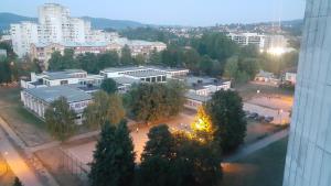 Sofija Apartments & Rooms - Banja Luka Centre - фото 13