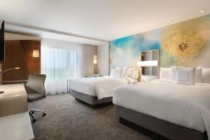 A Picture of Courtyard by Marriott Toronto Mississauga/West