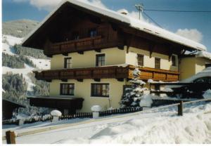 G�stehaus-Appartments Rieser