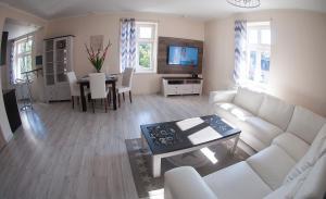 Apartament na Deptaku