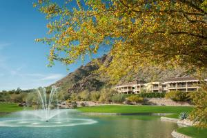 The Canyon Suites at The Phoenician, a Luxury Collection Resort, Scottsdale, Resorts  Scottsdale - big - 51