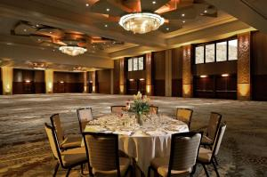 The Canyon Suites at The Phoenician, a Luxury Collection Resort, Scottsdale, Resorts  Scottsdale - big - 48