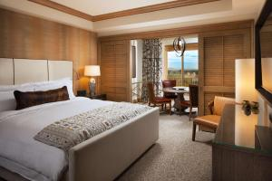 The Canyon Suites at The Phoenician, a Luxury Collection Resort, Scottsdale, Resorts  Scottsdale - big - 45