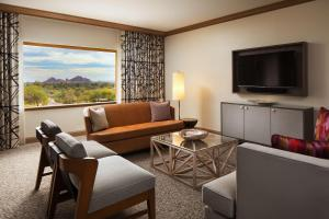 The Canyon Suites at The Phoenician, a Luxury Collection Resort, Scottsdale, Resorts  Scottsdale - big - 44