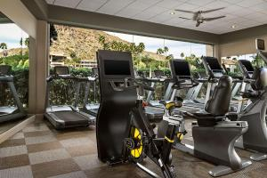 The Canyon Suites at The Phoenician, a Luxury Collection Resort, Scottsdale, Resorts  Scottsdale - big - 42